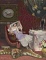 Georges Croegaert - Le boudoir.jpg