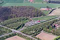 Gescher, Autobahn 31 -- 2014 -- 7703.jpg