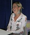 Gigi Edgley at WonderCon 2009 2.JPG