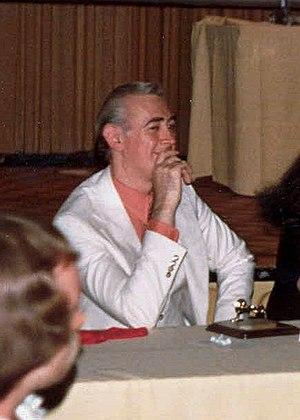 Kane, Gil (1926-2000)