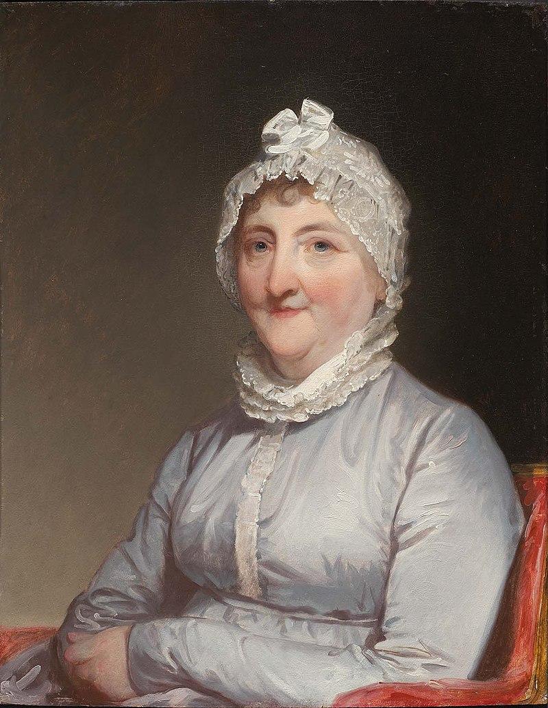 Gilbert Stuart - Mrs. Paul Revere (Rachel Walker) - 30.783 - Museum of Fine Arts.jpg