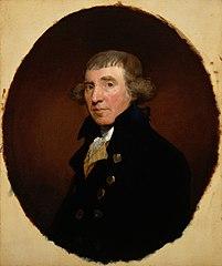 Portrait of Robert Livingston (b. 1733)