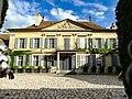 Gilly, Château de Vincy 01.jpg