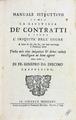 Ginepro - Manuale istruttivo sopra la giustizia de' contratti, 1775 - 195.tif