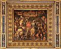Giorgio vasari e aiuti, trionfo della guerra di siena, 1563-65, 01.jpg