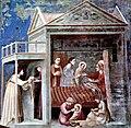 Giotto di Bondone - The Birth of the Virgin - Scrovegni 07.jpg