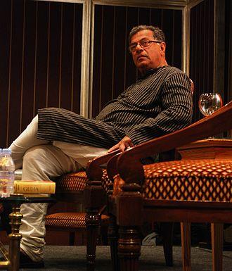 Girish Karnad - Girish Karnad in 2010