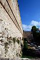Girne Festung Westmauer.jpg