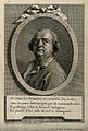 Giuseppe Balsamo Cagliostro. Line engraving by C. Guérin, 17 Wellcome V0000947.jpg