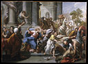 Giuseppe Passeri - The Cleansing of the Temple - Walters 372512.jpg