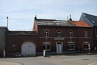 Glabbeek dorp - café Gildenhuis van 1920