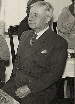 Glubb pasha 1954