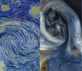 Gogh (Starry Night) -Jupiter (Tempest) collage.png
