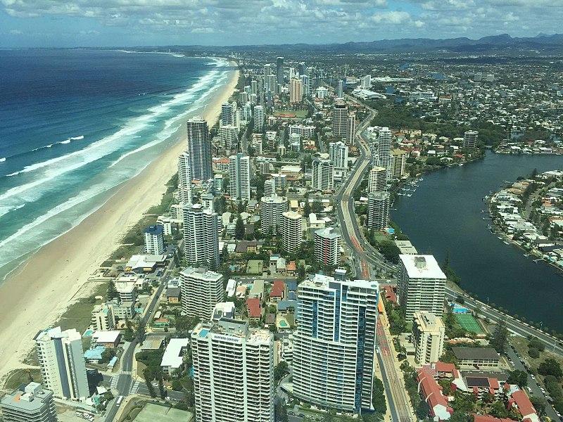 File:Gold coast surfers paradise Australia.jpg