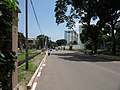 Gombe.Boulevard Colonel TSHATSHI - panoramio.jpg