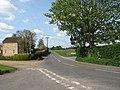 Gosmoor Lane - geograph.org.uk - 1266917.jpg