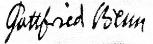Gottfried Benn Signature.jpg