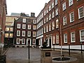 Gough Square and Dr Johnson's house - geograph.org.uk - 763829.jpg