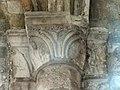Gournay-en-Bray (76), collégiale St-Hildevert, bas-côté sud, chapiteaux du 2e doubleau, côté sud.jpg
