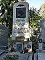 Grab von Otto Jarl auf dem Wiener Friedhof.JPG