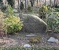 Grabstätte Potsdamer Chaussee 75 (Niko) Irmgard Fischer Dieskau.jpg