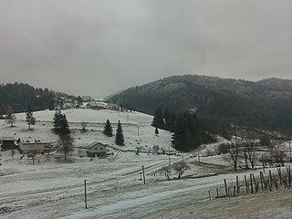Municipality of Selnica ob Dravi Municipality of Slovenia