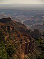 Grand Canyon desde Roosevelt Point. 06.jpg