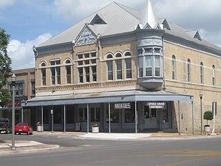 Uvalde, Texas City in Texas, United States