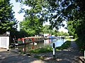 Grand Union Canal, Bourne End - geograph.org.uk - 26603.jpg