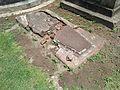 Grave - Dutch Cemetery - Chinsurah - Hooghly 20170514102426.jpg