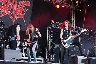 Grave (band)