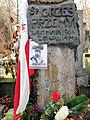 Grave of Grzegorz Przemyk - 03.jpg