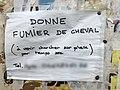 Graye-et-Charnay - oct 2017 - Donne fumier de cheval.JPG