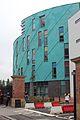 Great North Children's Hospital, Newcastle upon Tyne, 27 July 2011 (1).jpg