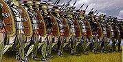Greek Phalanx