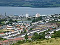 Greenock and the Clyde - geograph.org.uk - 1438531.jpg