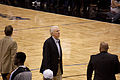 Greg Popovich looks up Spurs-Magic071.jpg