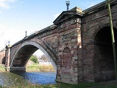 Grosvenor Bridge Chester3