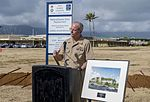 Groundbreaking Ceremony for Naval Medical and Dental Replacement Clinic aboard MCBH 161108-N-YW024-027.jpg