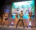 Group f(x) performs to celebrate the 40th anniversary of the KOCIS.jpg
