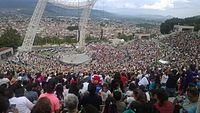 Guelaguetza Celebrations 20 July 2015 by ovedc 27.jpg