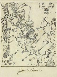 Spanish conquest of El Salvador campaign undertaken by the Spanish conquistadores