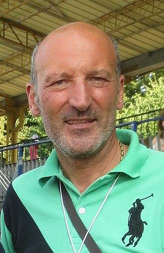 Guido Bontempi - Image: Guido Bontempi