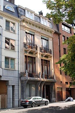 Vente Villa Rue Martinaud Deplat Aix En Provence