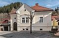 Hüttenberg Reiftanzplatz 12 Pfarrhof NW-Ansicht 21032017 6864.jpg