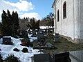 Hřbitov u kostela svatého Martina v Kostelních Střimelicích (002).JPG
