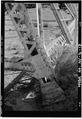 HEADFRAME (DETAIL) - Mizpah Mine, Tonopah, Nye County, NV HAER NEV,12-TONO,1-13.tif