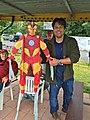 HHAMS Planes 2016 Ironman plane IMG 7419 FRD.jpg