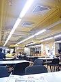 HKU 香港大學專業進修學院 Space 金鐘 Admiralty campus 統一中心 United Centre 6th Floor studyroom interior August 2017 Lnv2 01.jpg