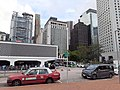 HK 中環 Central 愛丁堡廣場 Edinburgh Place nearby HSBC HQ June 2020 SS2 08.jpg